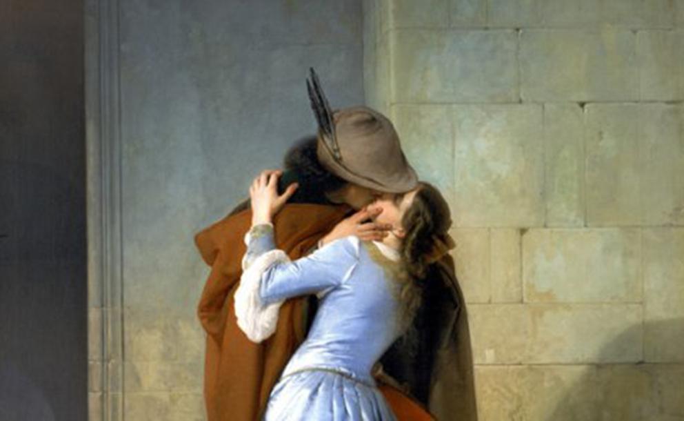Romanticisme – l'exaltació del sentiment i l'individu
