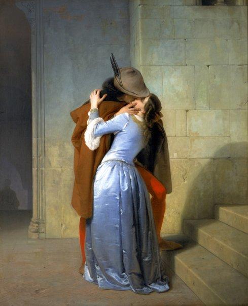 artxtu-francescohayez-elpeto Romanticisme - l'exaltació del sentiment i l'individu