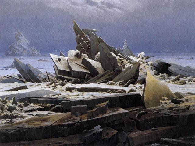 artxtu-friederich-mardegel Romanticisme - l'exaltació del sentiment i l'individu