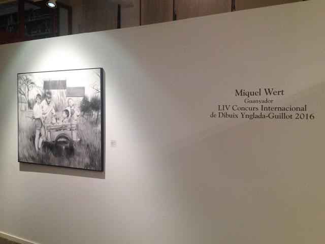 artxtu-miquelwert-guanyador Miquel Wert - Les ombres de la nostàlgia