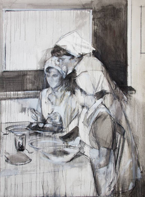 artxtu-miquelwert2 Miquel Wert - Les ombres de la nostàlgia