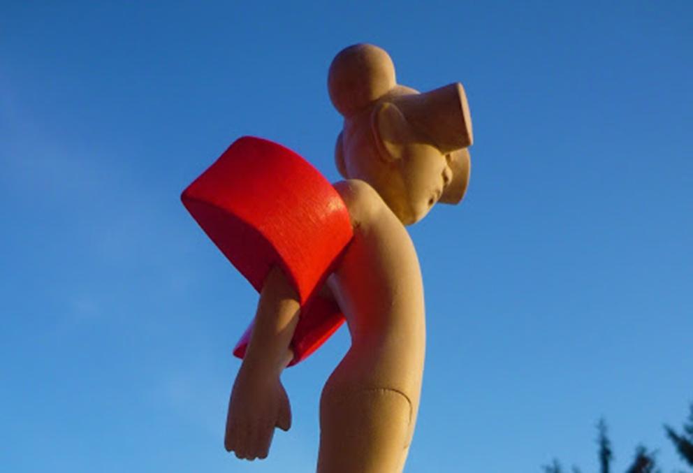 Emmanuel Bour – figuració lliure i abstracció simbòlica