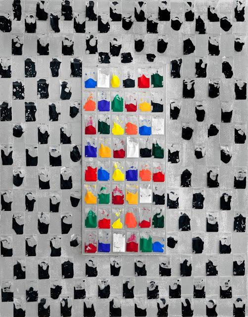 22 Francesc Puig - l'ambigüitat del missatge artístic
