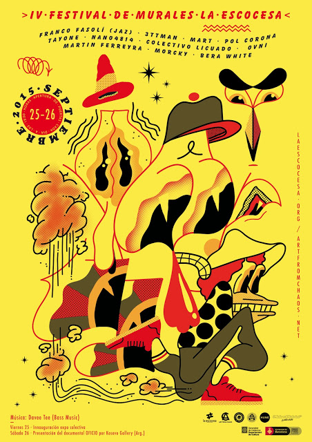 artxtu-laescocesa-4 La Escocesa - Festival de Murals