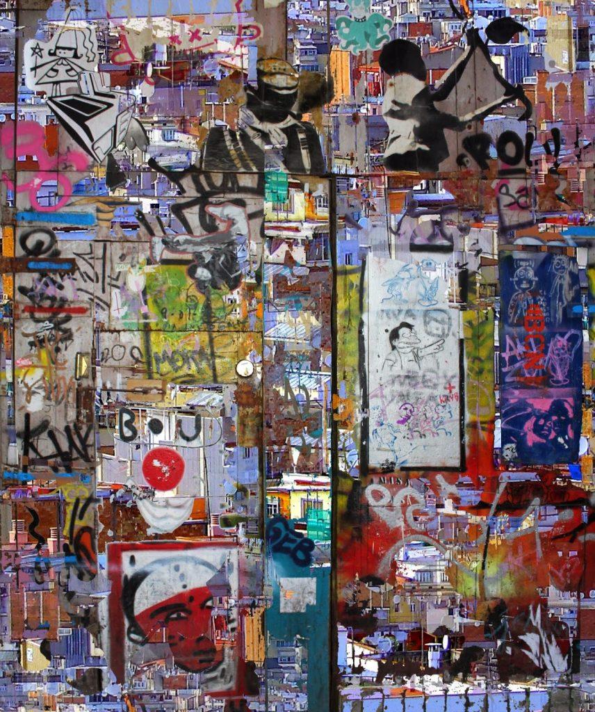 grafity-01-856x1024 La Plaça del Pi