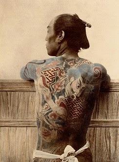 photo-paysan-tatou-kusakabe-kimbei YellowKorner