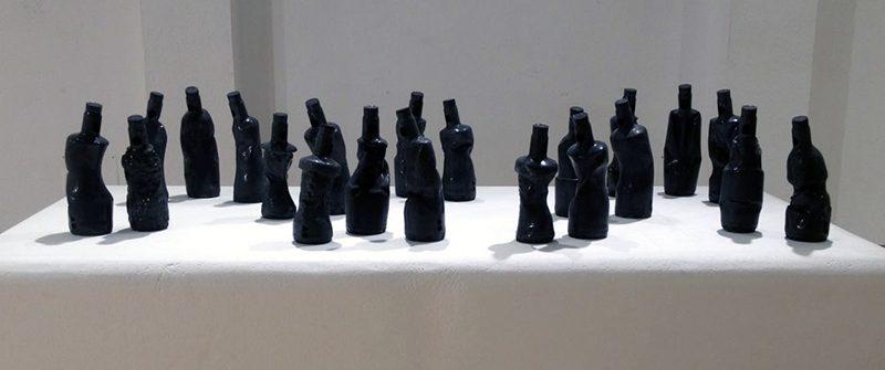 Vivint l'art - Oriol Vidal