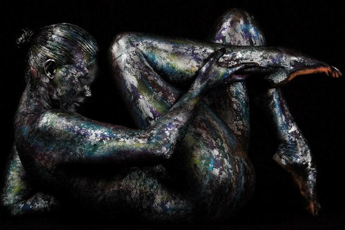 Body Art – el cos com a origen i destí de l'obra d'art