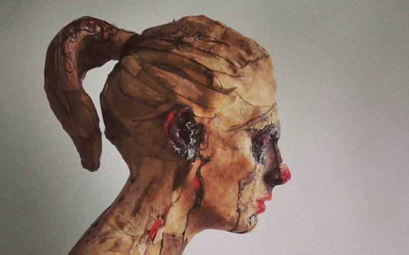 Laia Pla – Escultura