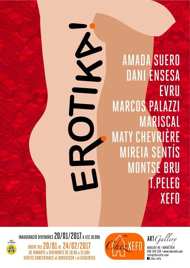 artxtu_erotika-727x1024 Erotika - Art Gallery Chez Xefo