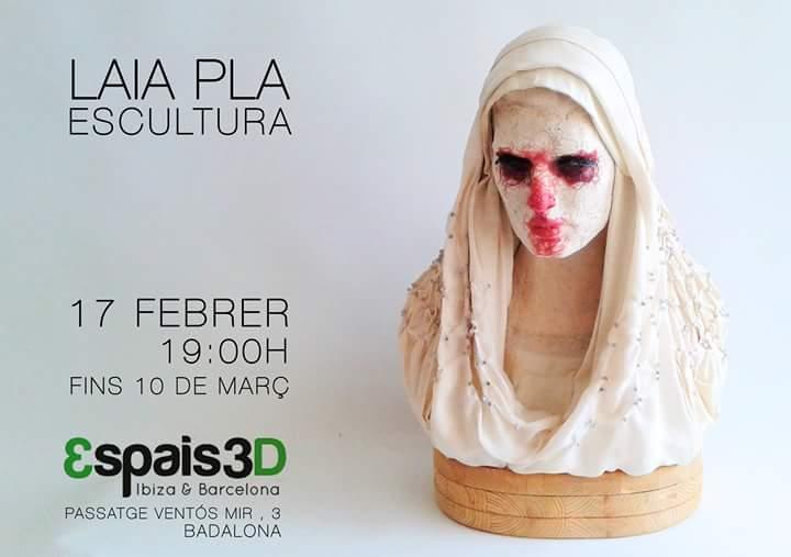 facebook_1484927235856 Laia Pla - Escultura
