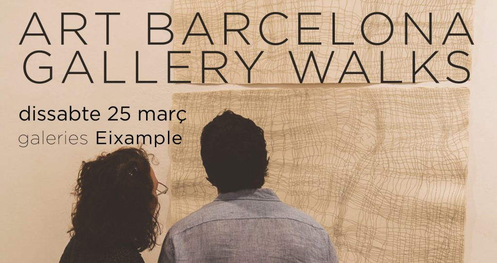 "artxtu-artbcn-1024x543 Art Bcn Gallery Walks - ""De mujer a mujer"" de Carolina Picas"