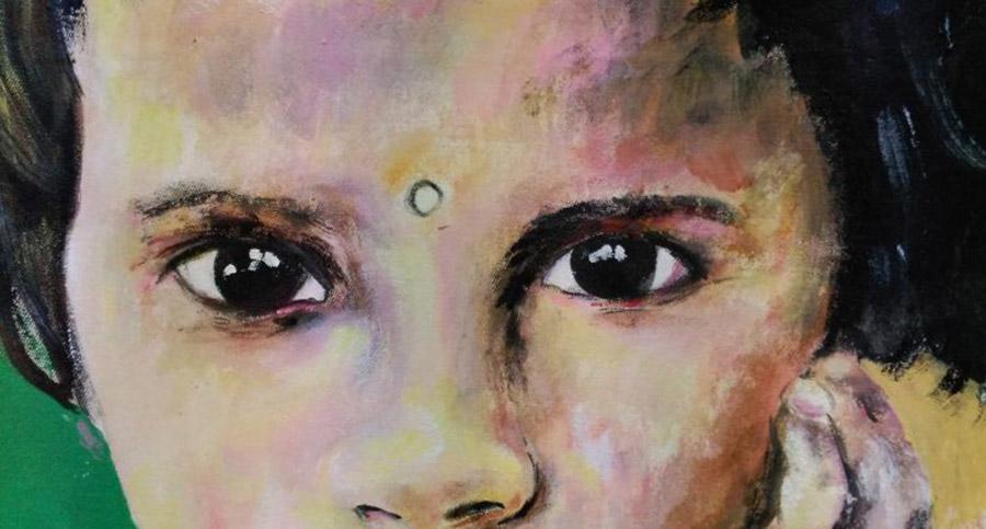 "Art Bcn Gallery Walks – ""De mujer a mujer"" de Carolina Picas"