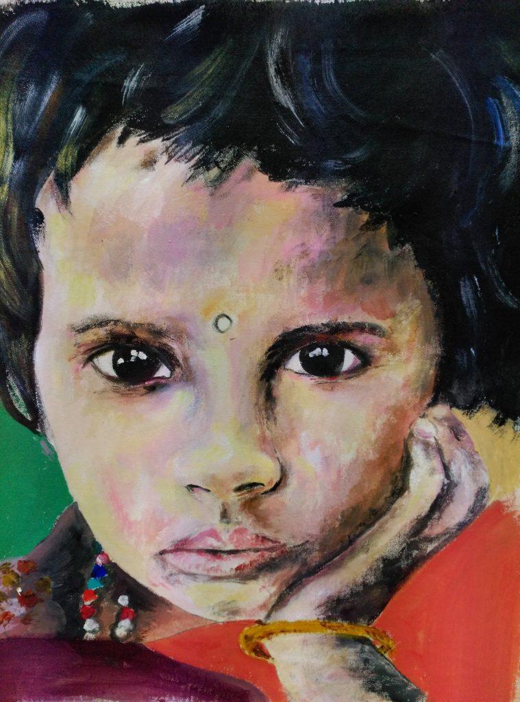"""artxtu-carolinapicas-759x1024 Art Bcn Gallery Walks - """"De mujer a mujer"""" de Carolina Picas"""