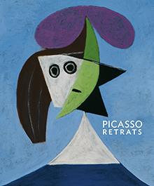 artxtu-picasso1 Picasso. Retrats