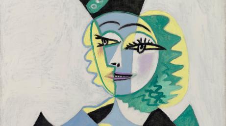 artxtu-picasso2 Picasso. Retrats