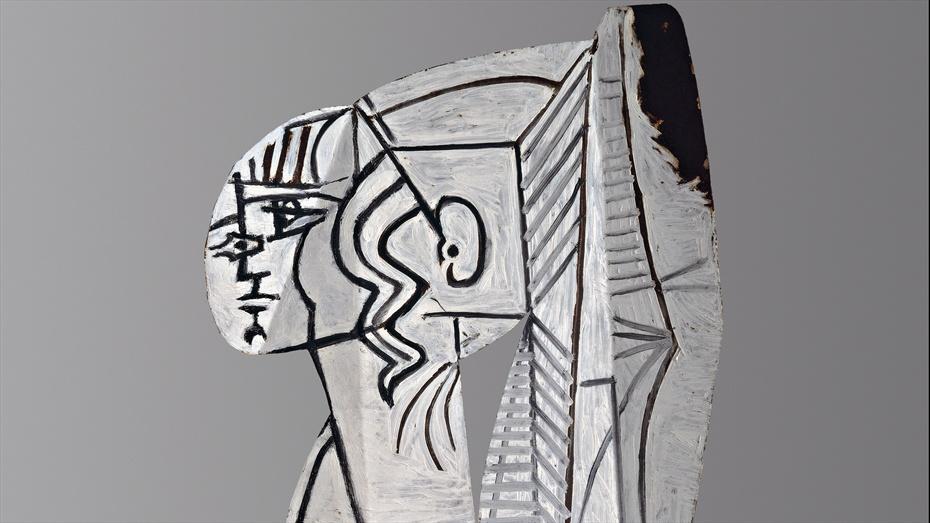 artxtu-picasso8 Picasso. Retrats