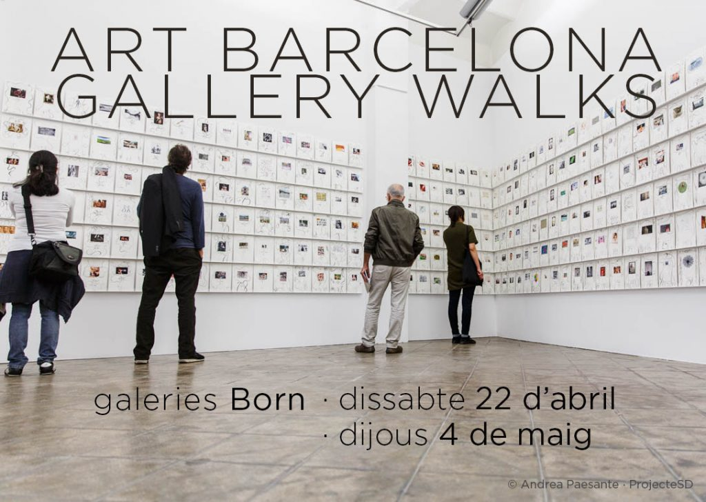 artxtu-1-1024x728 Art Barcelona Gallery Walks