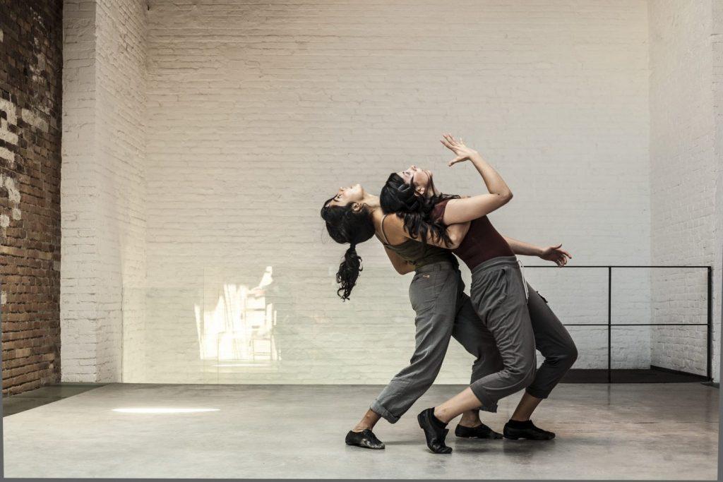 """artxtu-aquiabans3-1024x683 """"Aquí, Abans"""" - Història, Arquitectura i Dansa"""