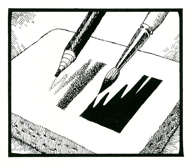 artxtu-litografia04 Procés d'elaboració d'una LITOGRAFIA ARTÍSTICA