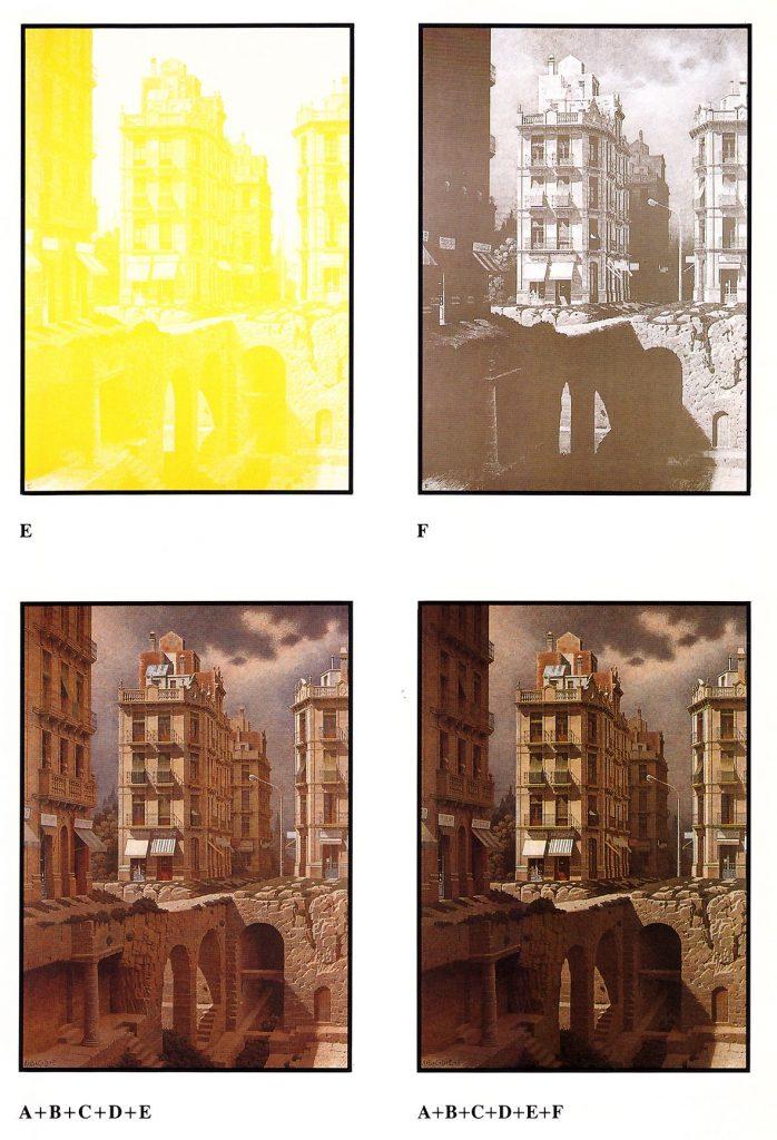 artxtu-litografiaEF-698x1024 Procés d'elaboració d'una LITOGRAFIA ARTÍSTICA
