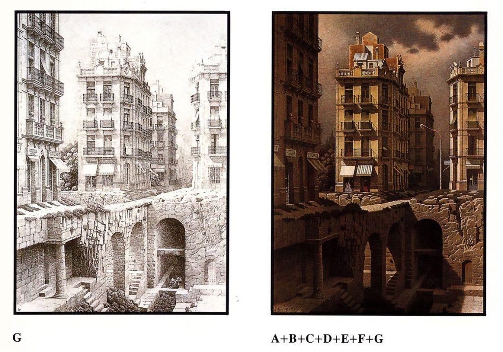 artxtu-litografiaG-1024x717 Procés d'elaboració d'una LITOGRAFIA ARTÍSTICA