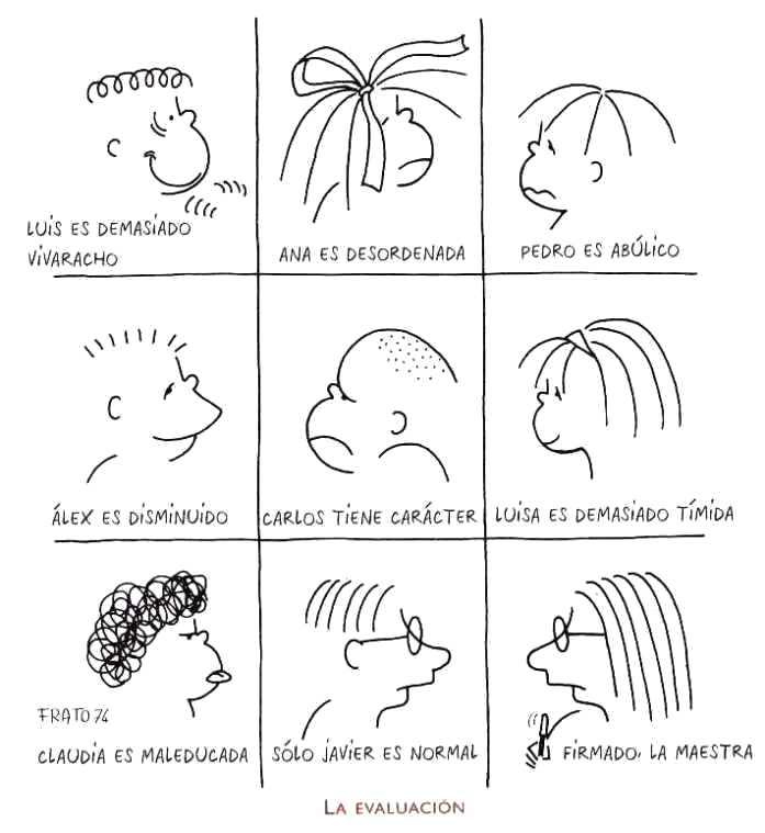 ARTxTU-Francesco-Tonucci3 Francesco Tonucci (il·lustrador i pedagog). Col·laboració amb Neus Medina