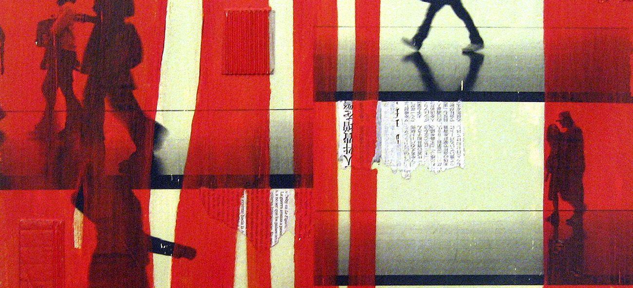 Lluís Cadafalch – Il·lustració o pintura?