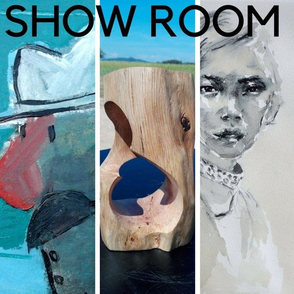 Home-Show-Room Per NADAL regala ART