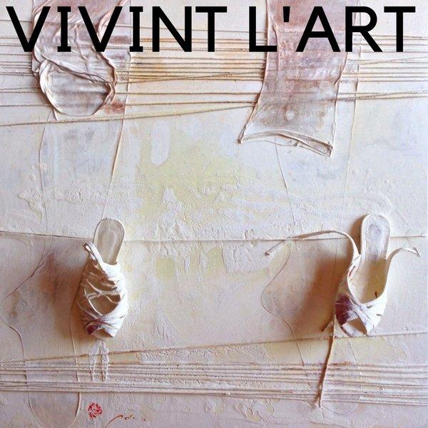 Vivint l'Art amb ARTxTu