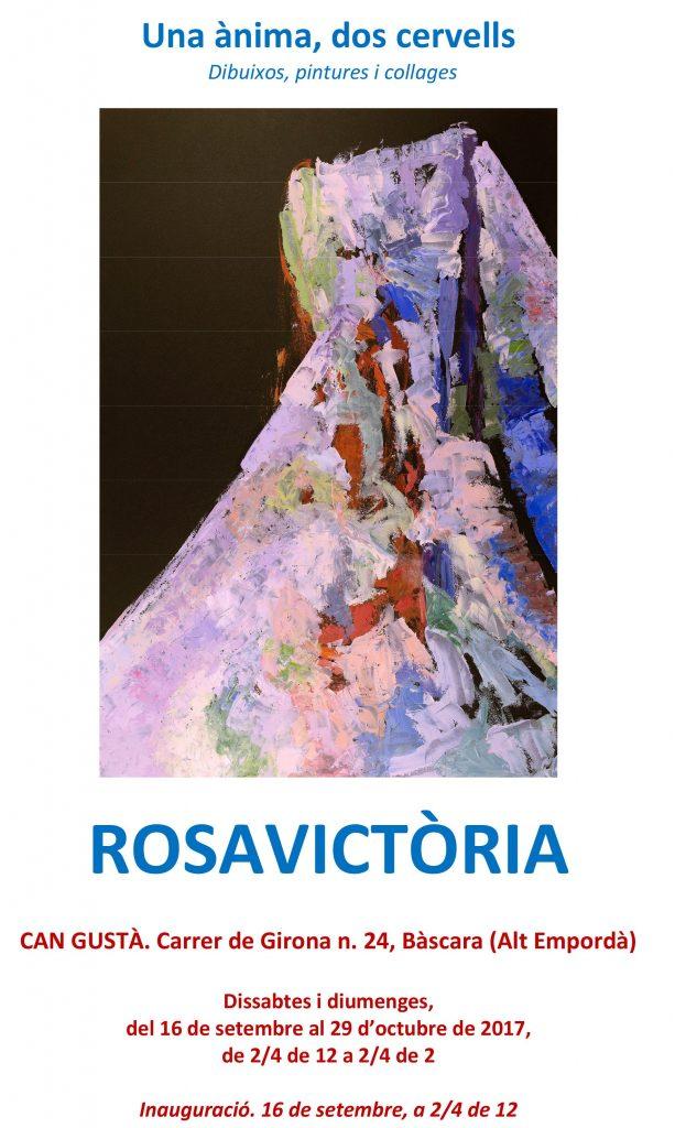 artxtu-rosavictòria-Cartell-613x1024 Rosavictòria - Essencial i vital