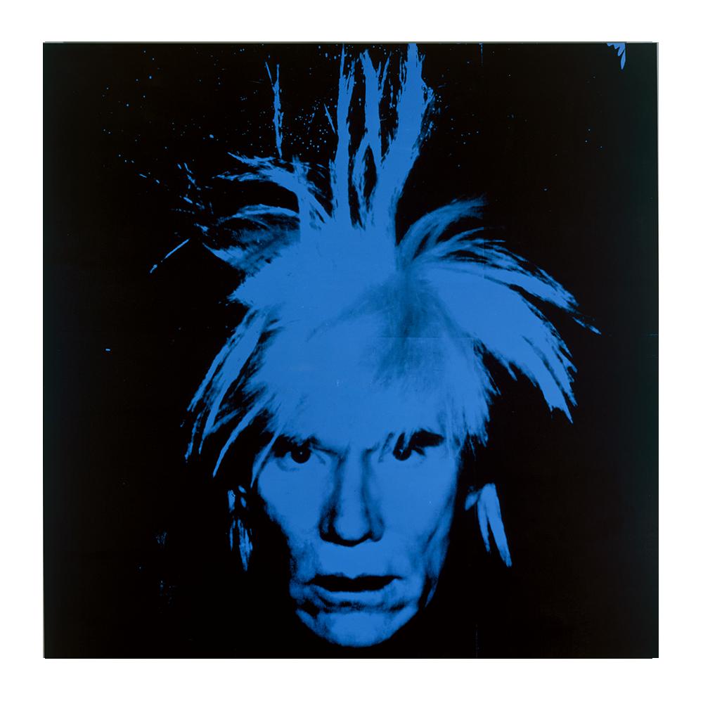 artxtu-warhol3 Andy Warhol. L'art mecànic