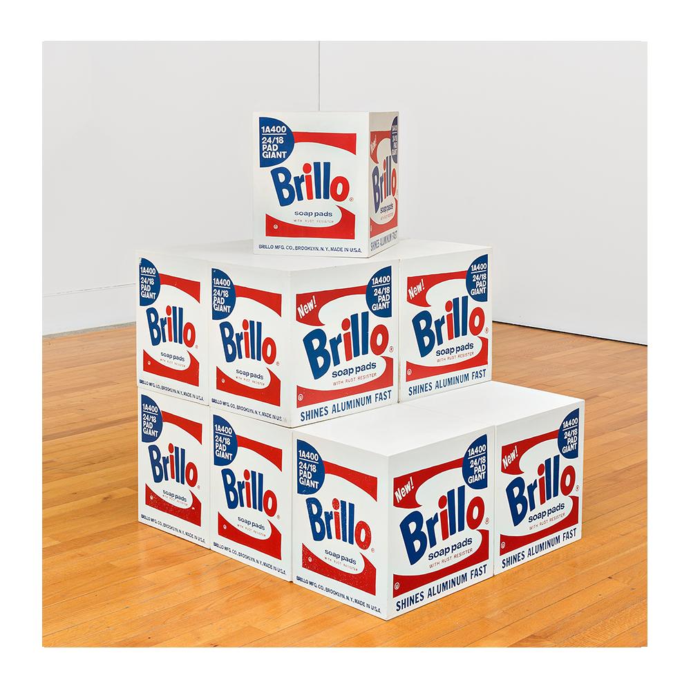 artxtu-warhol4 Andy Warhol. L'art mecànic