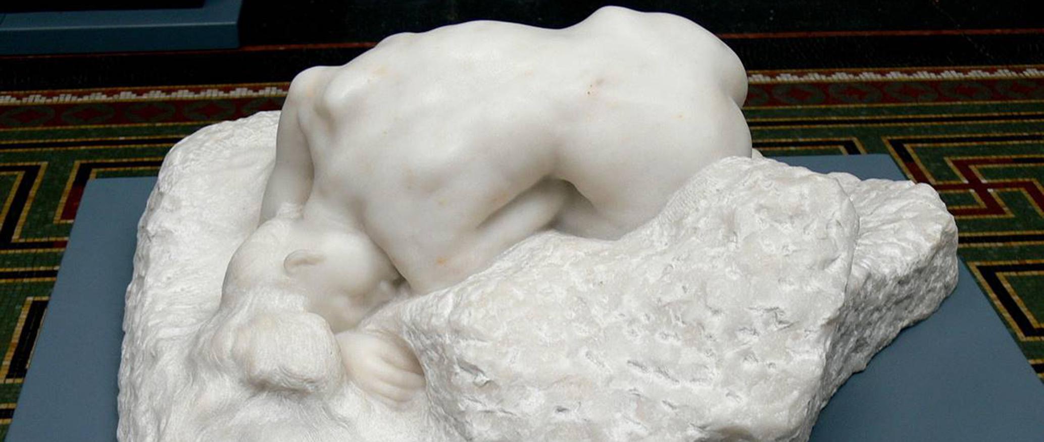 Auguste Rodin – Les passions humanes