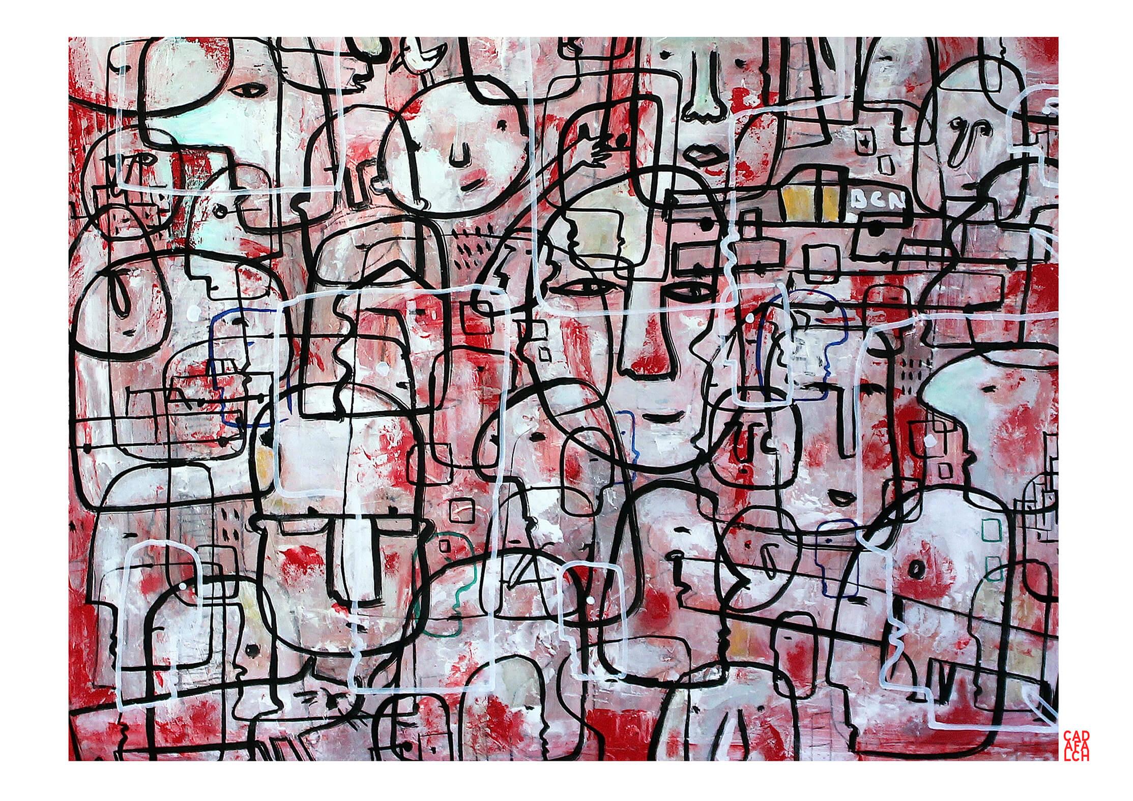 04.BCN-A3 Lluís Cadafalch - Obra gràfica
