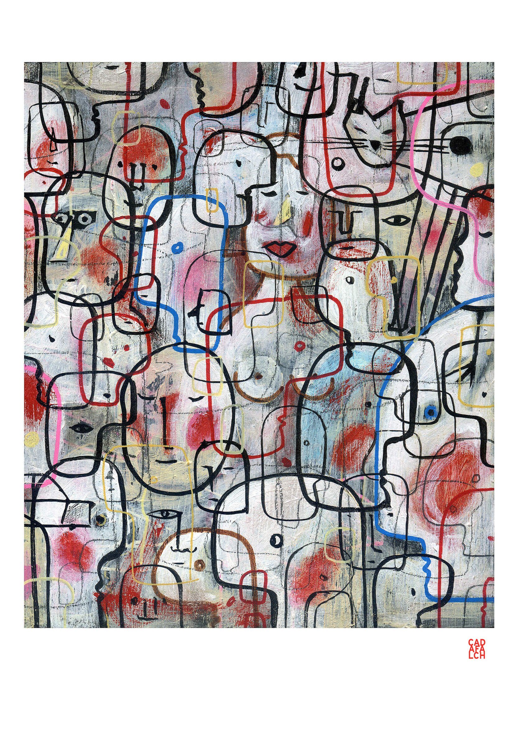 05.Futur2-A3 Lluís Cadafalch - Obra gràfica