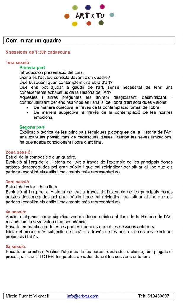 Programa-Com-mirar-un-quadre-619x1024 Formació a Centres Cívics