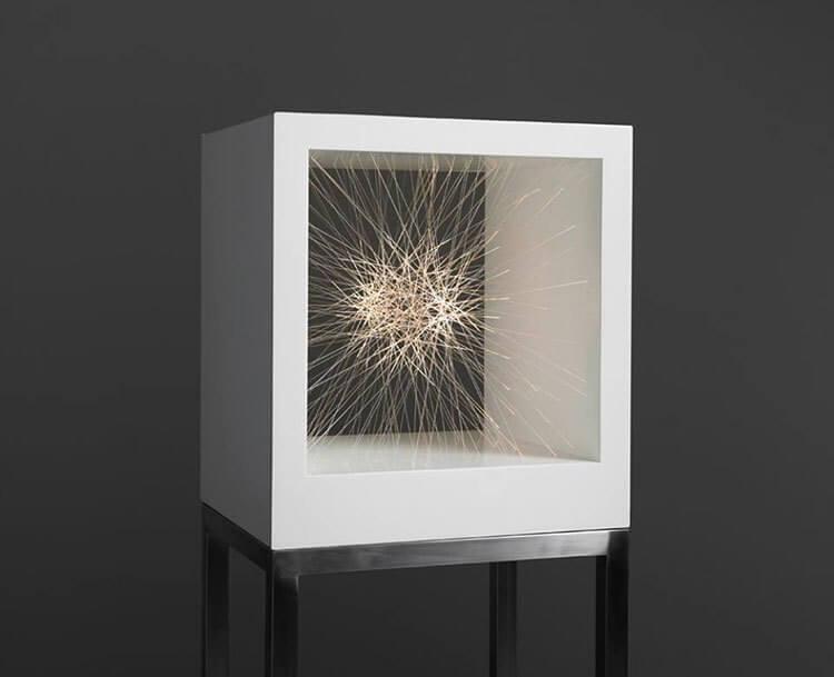 """artxtu-pabloarmesto4 Pablo Armesto - """"Más que luz"""" - Galeria Marlborough"""