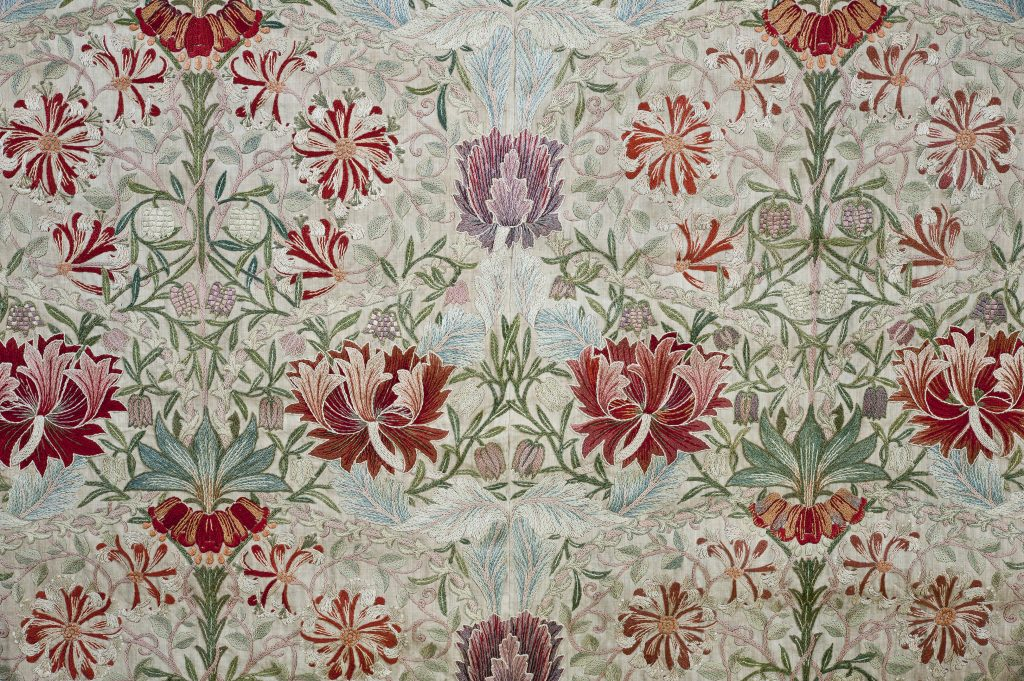 artxtu-williammorris-1024x681 William Morris al MNAC