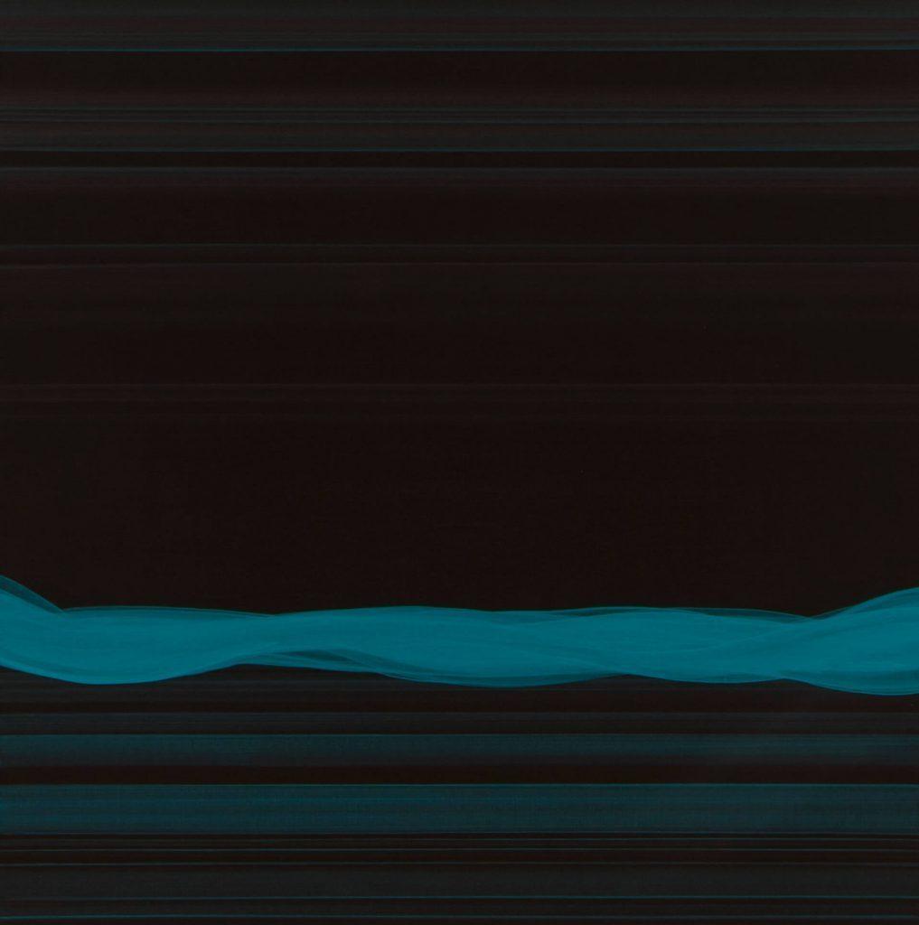 """HORITZ_C3_93-04-80x80-1017x1024-1017x1024 Camil Giralt - """"L'abstracció i la síntesi de l'horitzó"""""""