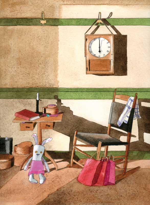 Agenga-Louise-L2010Urano Paula Leiva - Màgica singularitat d'inspiració japonesa