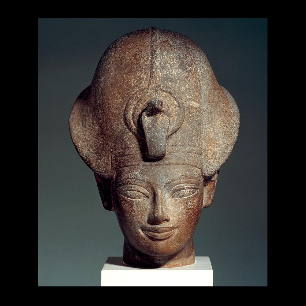 """Faraon_Frame_square_big1-1 """"Faraó - Rei d'Egipte"""" - Caixa Forum"""