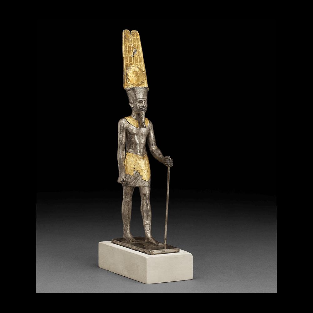 """Faraon_Frame_square_big3 """"Faraó - Rei d'Egipte"""" - Caixa Forum"""