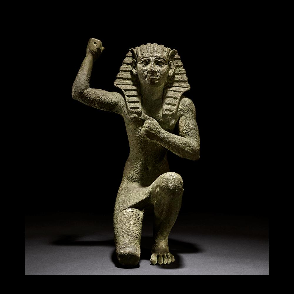 """Faraon_Frame_square_big6 """"Faraó - Rei d'Egipte"""" - Caixa Forum"""