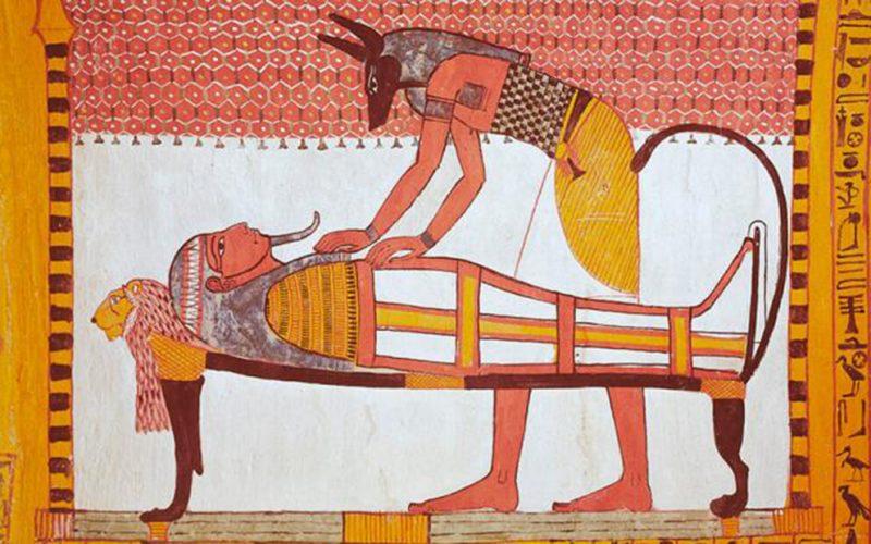 """Faraó – Rei d'Egipte"" – Caixa Forum"