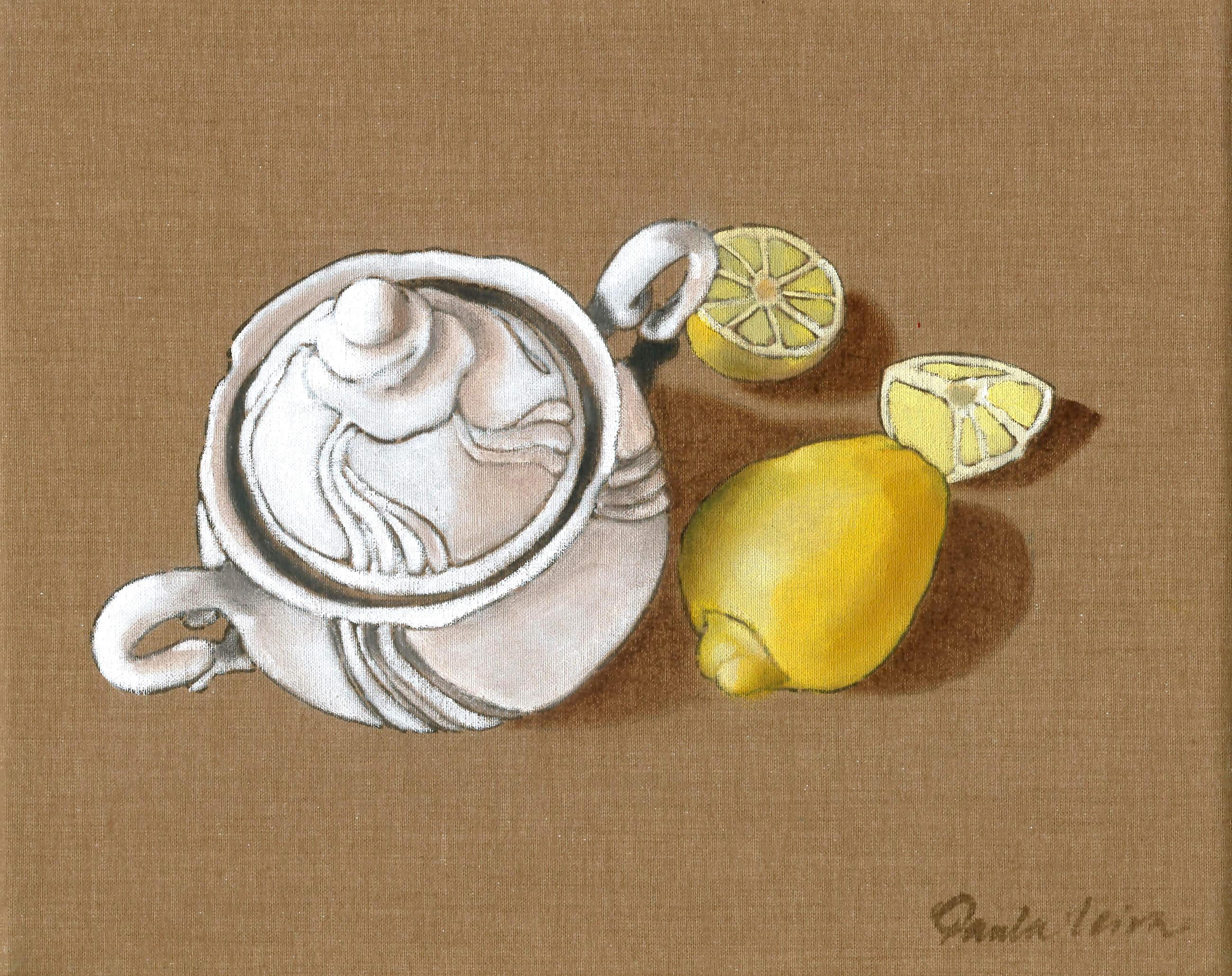 Leiva-GrangerPaula-Azucarero-y-limones.2007-Óleo-sobre-tela-22-x-27-cm.-1 Paula Leiva