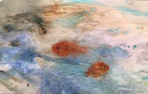 Como-pez-en-el-agua-30x40-Mixta-sobre-paper-1-300x190 Cristina Cabané