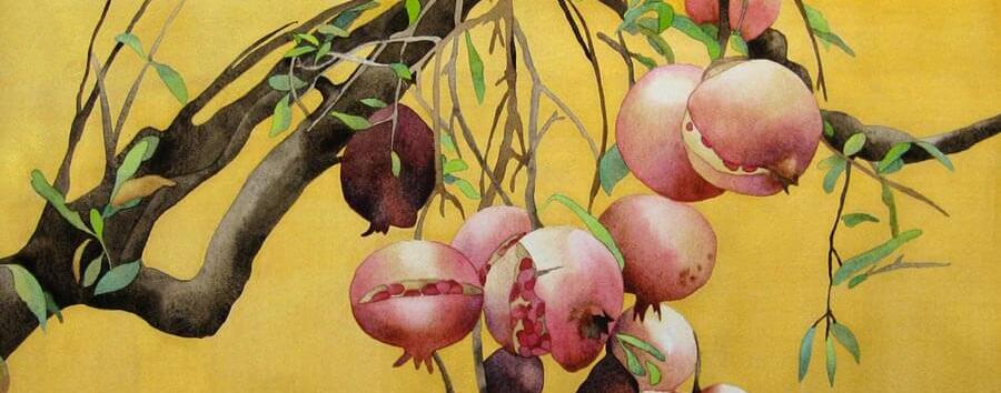 Paula Leiva – Màgica singularitat d'inspiració japonesa