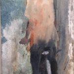 Passeig-en-bicicleta-1-38x12-Mixta-sobre-paper-150x150 Cristina Cabané - El pols de la vida