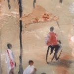 Passeig-en-bicicleta-2-38x12-Mixta-sobre-paper-150x150 Cristina Cabané - El pols de la vida